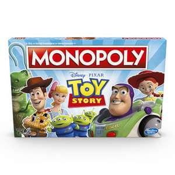 Gra Monoply Toy Story za 59,99zł @ Empik