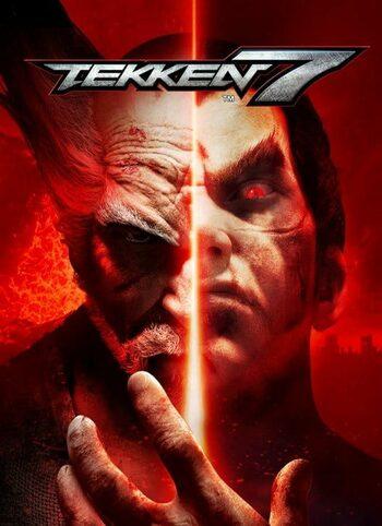 Tekken 7 Klucz PC