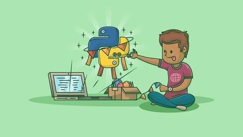 ZA DARMO Kursy: Python And Flask (12.5h), Inverter: Electronics converter (6h), Content Writing (20h), Facilitation (29h), Google Drive (5h)