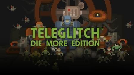 Teleglitch: Die More Edition za darmo na GOGu
