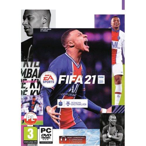 FIFA 21 Gra PC