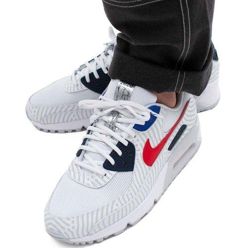 Nike Air Max 90 za 363 zł! Super odblaskowe CW!