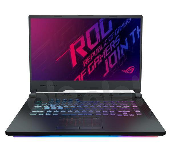 """ASUS ROG STRIX G G531GW-AL099T 15,6"""" INTEL® CORE™ I7-9750H - 16GB RAM - 512GB DYSK - RTX2070 GRAFIKA - WIN10"""