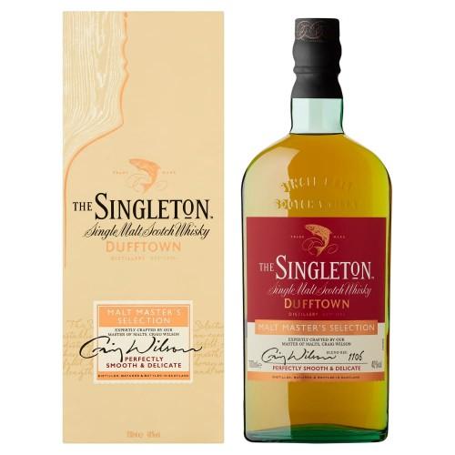 Singleton Single Malt 0,7L w kozackiej cenie.