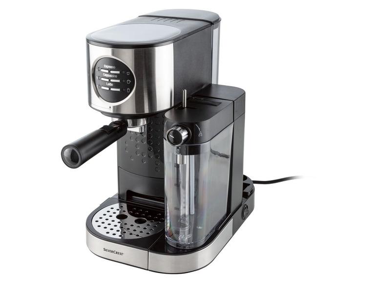 Ekspres ciśnieniowy do kawy 1470 W