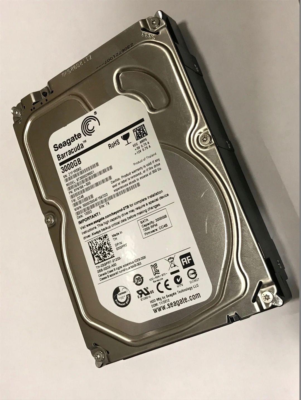 """Dysk HDD Seagate 3TB 3,5"""""""