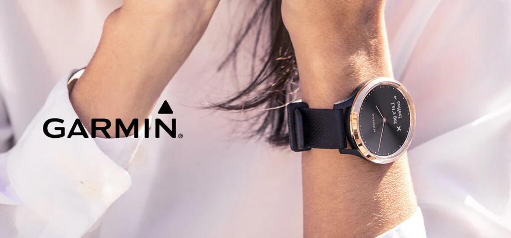 Produkty Garmin w promocji + 50zł rabatu z kodem @ Limango