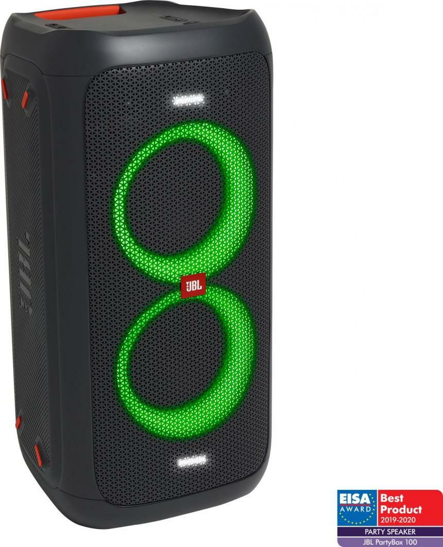 Głośnik JBL PARTYBOX 100 power audio
