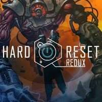 Hard Reset Redux @ Steam