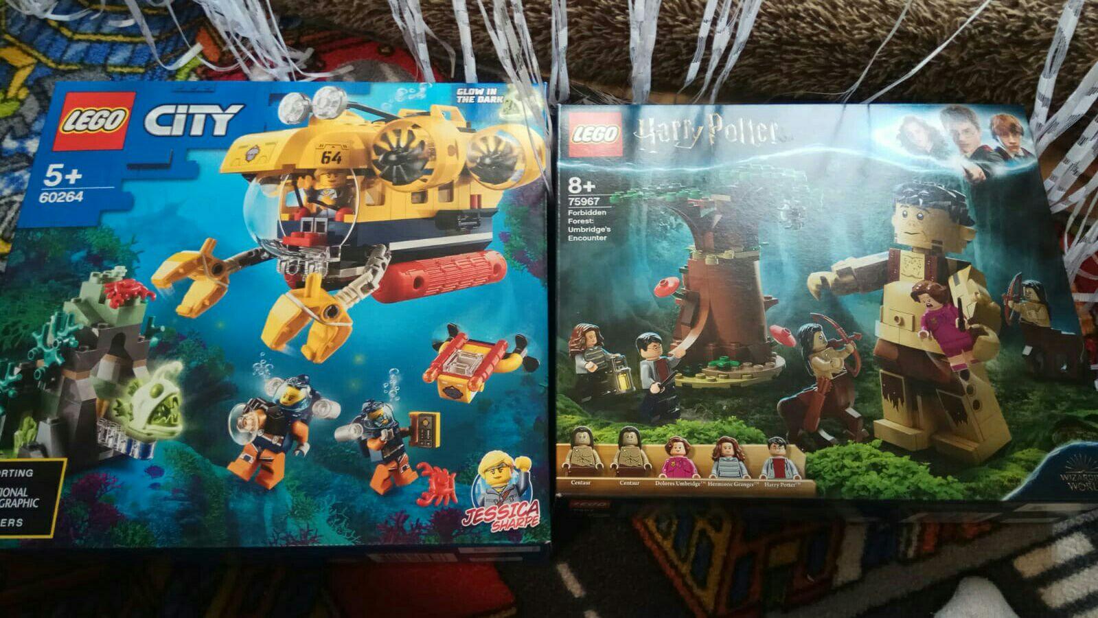 LEGO w Biedronce - drugi zestaw o 60% taniej
