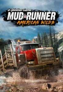 MudRunner - American Wilds Edition PC