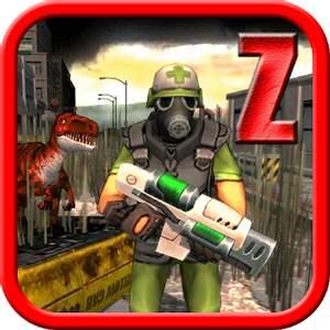 Hero Shooter : Hunter Of Zombie World - Pro - strzelanka