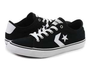 Trampki damskie Converse - Cs Replay Ox