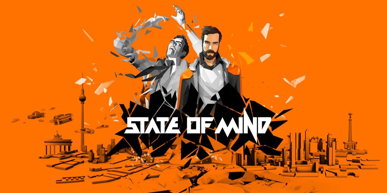 Nintendo Switch : State of Mind