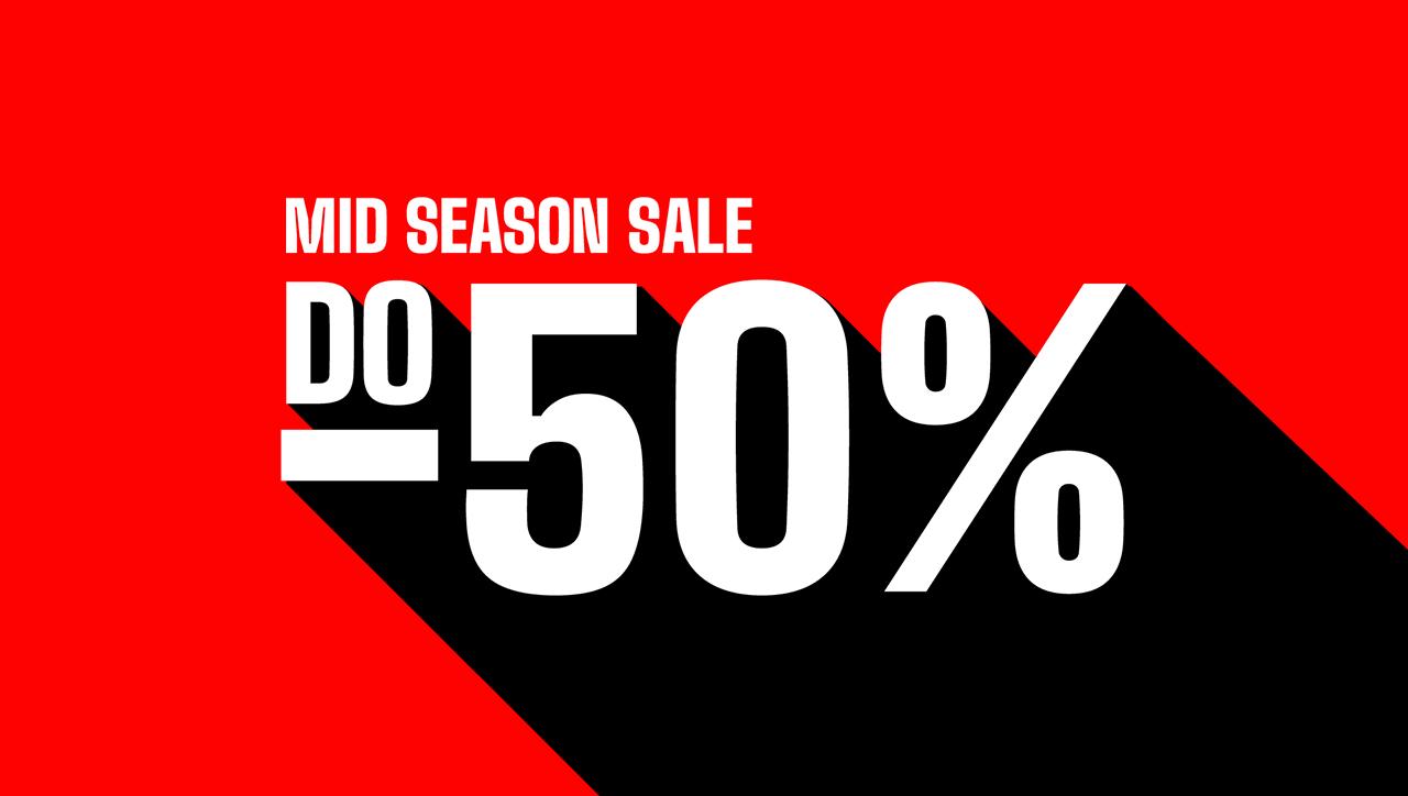 4F mid season sale do - 50%