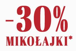 -30% na mikołajki od @Answear MWZ 200zł