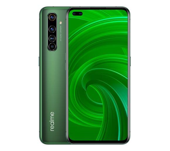 Smartfon Realme X50 Pro 12GB+256GB (zielony)