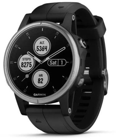Zegarek sportowy Garmin Fenix 5S Plus