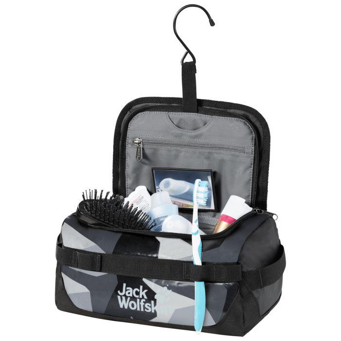 Kosmetyczka Podróżna Jack Wolfskin Expedition Wash Bag