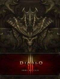 Księga Caina. Diablo 3