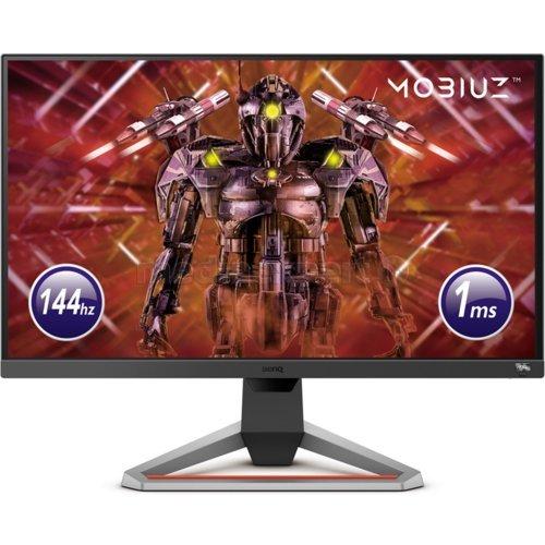 """Monitor 27"""" BENQ Mobiuz EX2710, 144Hz, 1ms, 400cd IPS"""