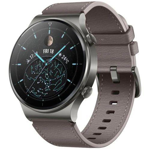 Huawei Watch GT2 Pro Classic Nebula Gray. Amazon Prime, 179,20 euro z wysyłką.