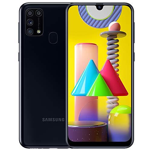 Smartfon Samsung Galaxy M31 6/64GB, Amazon