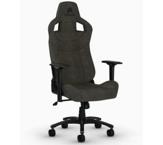 Corsair T3 Rush (ciemny szary) - fotel gamingowy