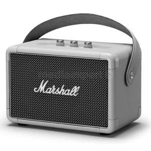 Głośnik mobilny MARSHALL Kilburn II Szary