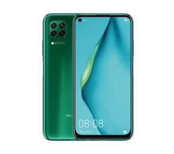 Huawei P40 Lite (zielony) na euro.com.pl