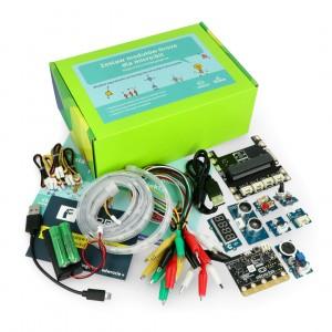 Zestaw do nauki elektroniki i programowania (micro:bit, moduły, kurs) + dostawa za 0 zł