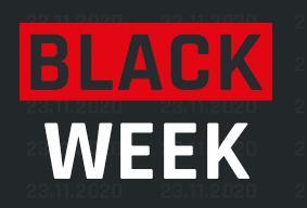 Black Week w Morele.net - okazja zbiorcza np. JBL Flip 5 za 190 zł, Intel i3-10100f za 199 zł, Nintendo Switch Lite za 484 zł