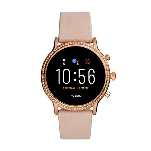 Smartwatch Zegarek Fossil Damski Julianna gen 5