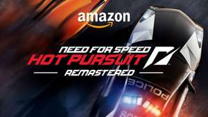 Need For speed Hot Pursuit Remastered PlayStation 4/Xbox One/Nintendo Switch 23,20€