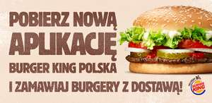 Burger King Big King za 6 zł.
