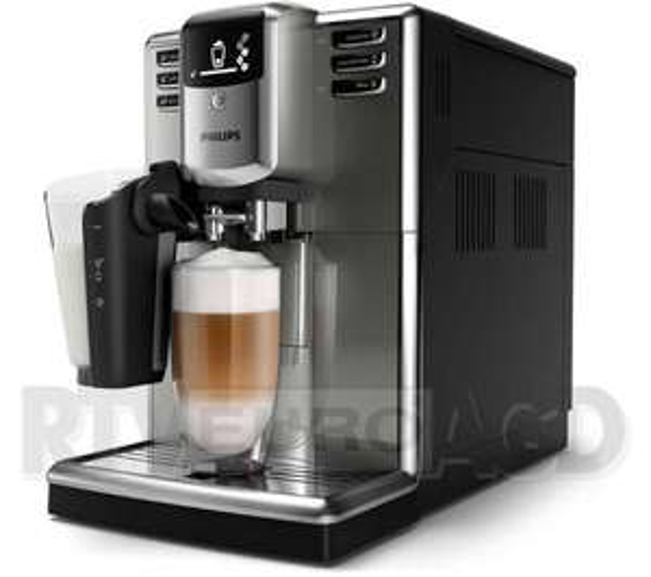 Philips LatteGo EP5334/10 ekspres do kawy