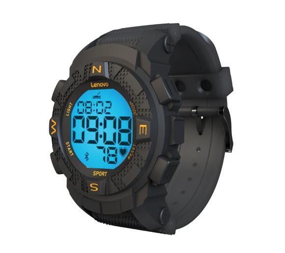 Lenovo Smartwatch.
