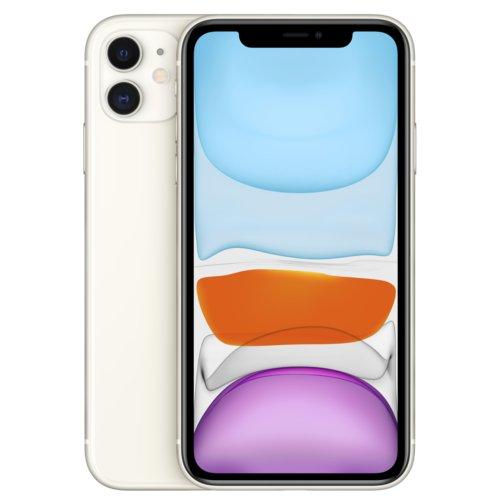 IPHONE 11 64GB Biały - dostępny od 27.11