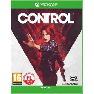 Control Xbox One PL