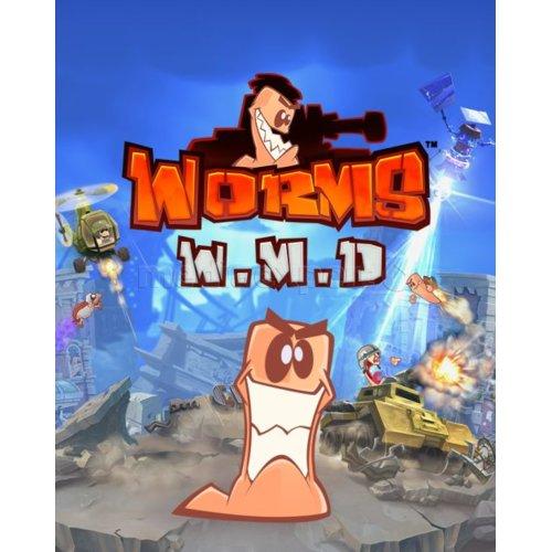 Worms W.M.D (Steam)