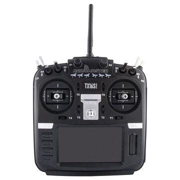 Aparatura do dronów RadioMaster TX16S (2.4G, 16CH, OpenTX) @ Banggood