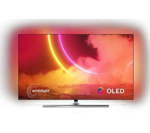TV Philips 55OLED855 za 5 999zł w Euro