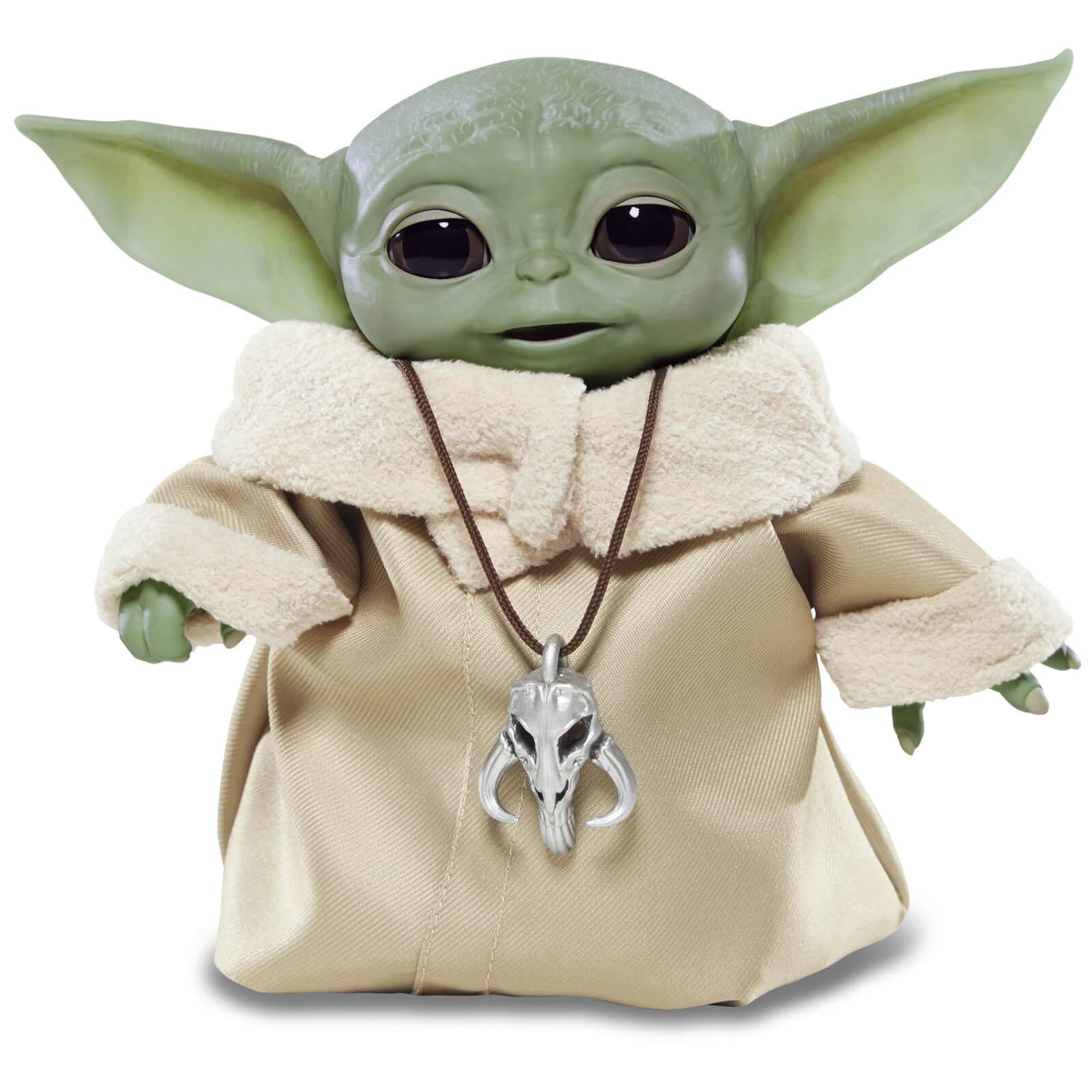 Licencjonowane produkty Hasbro ze świata Star Wars 10% taniej @Zavvi