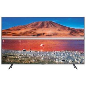 "Telewizor SAMSUNG UE70TU7102K: 70"", 4K, HDR, SMART TV i darmowa dostawa"