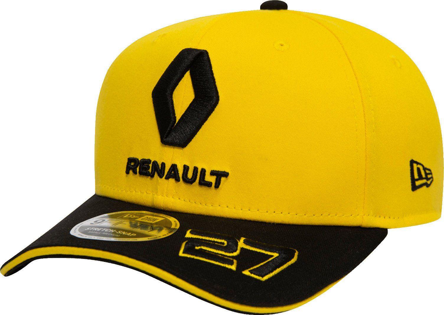 Czapka zespołu Renault F1 Nico Hulkenberg