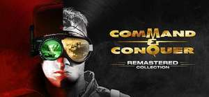 Command & Conquer™ Remastered Collection @steam