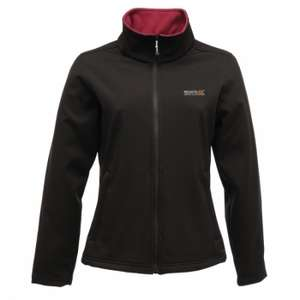 -78% Soft Shell - Softshell Connie II by @Regatta