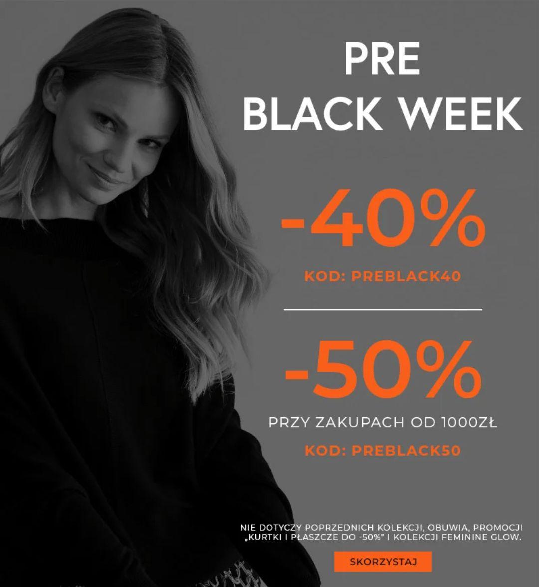 Tatuum Pre Black Week