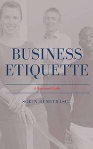 ZA DARMO 13 Kindle Edition: Business Etiquette, Business Meetings, Work Relationships, Critical & StrategicThinking, Productivity etc