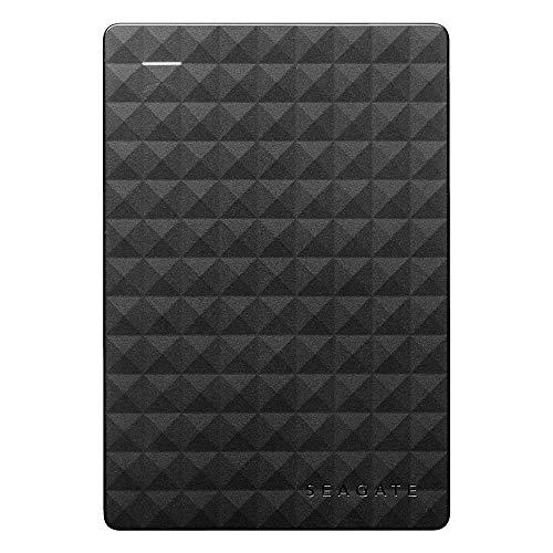 Seagate Expansion Portable 2TB za 45,58 € @ Amazon.de